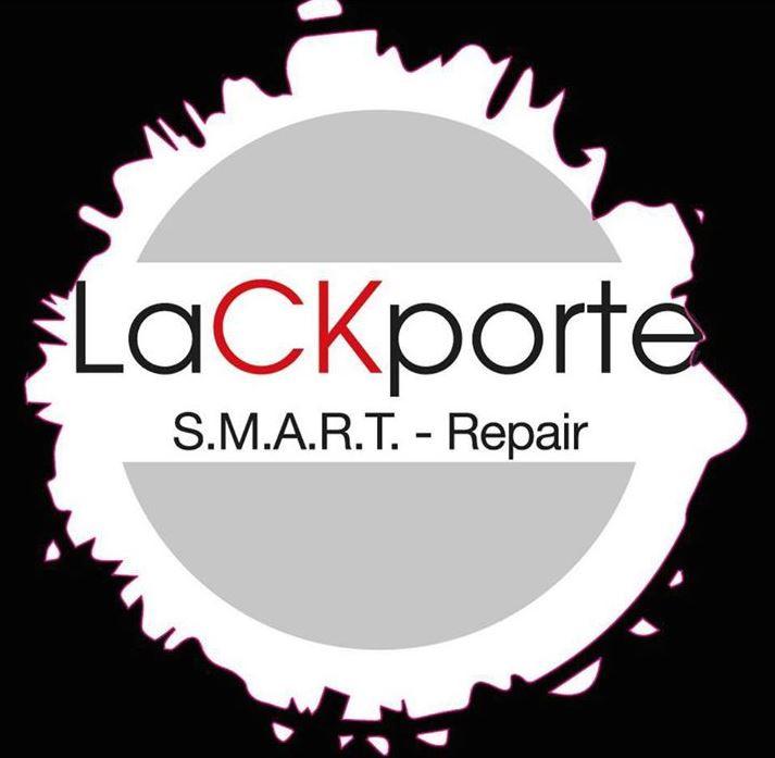 Bild zu Lackporte SMART - Repair in Rockenberg