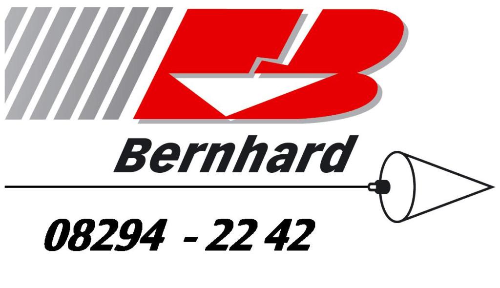 Bild zu E. Bernhard Baugeschäft GmbH in Zusmarshausen