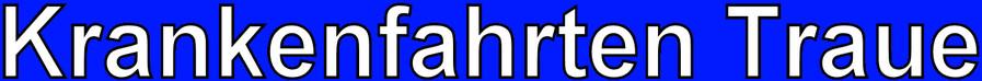 Logo von Taxi Traue