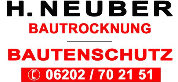 Bild zu Bautenschutz Bautrocknung in Brühl in Baden