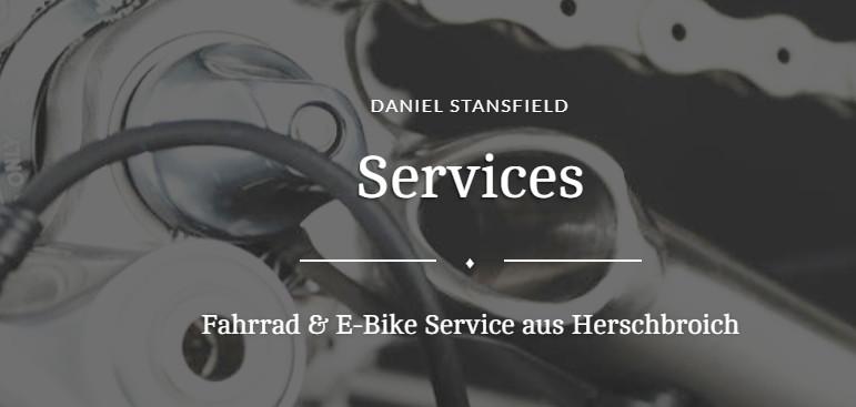 Logo von Stansfield Services