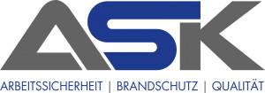 Bild zu ASK Arbeitssicherheit Brandschutz Managementsysteme SCC in Kaarst