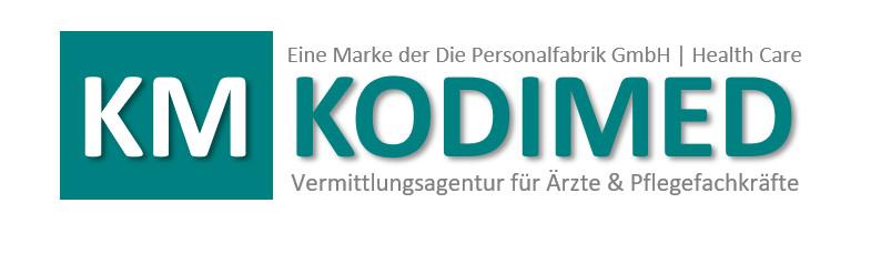 Bild zu KODIMED Die Personalfabrik GmbH in Brühl in Baden