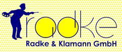 Bild zu Radke & Klamann GmbH in Bernau bei Berlin