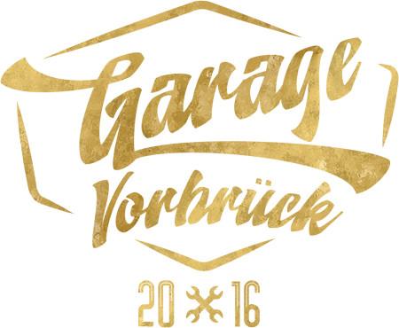 Bild zu Garage Vorbrück GmbH in Walsrode