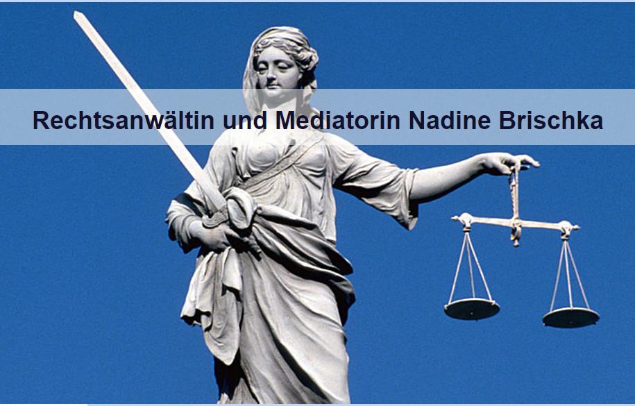 Bild zu Nadine Brischka Rechtsanwältin in Lübbenau im Spreewald