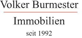 Bild zu Volker Burmester Immobilien e.K. in Brunsbek