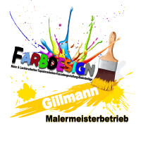 Bild zu Farbdesign Gillmann UG (haftungsbeschränkt) Malermeisterbetrieb in Dortmund