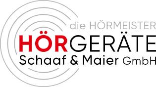 Bild zu Hörgeräte Schaaf & Maier GmbH in Mannheim