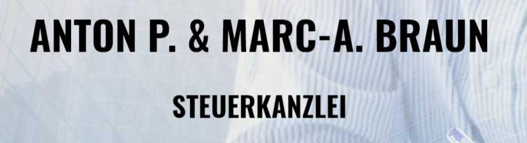Bild zu Anton P. & Marc-A. Braun Steuerkanzlei in Rosenheim in Oberbayern