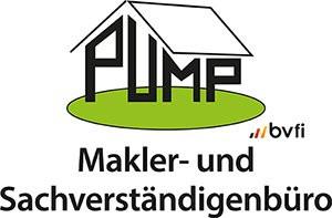Bild zu Pump Makler- und Sachverständigenbüro in Rellingen