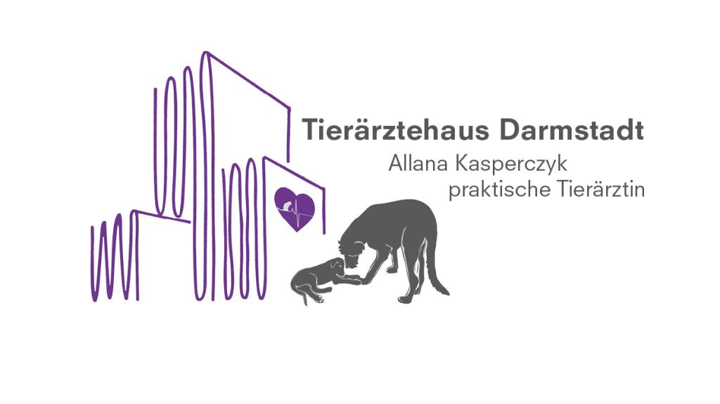 Bild zu Tierärztehaus Darmstadt Allana Kasperczyk praktische Tierärztin in Darmstadt