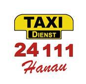 Logo von Taxi-Dienst Hanau Stadt und Land e.G.