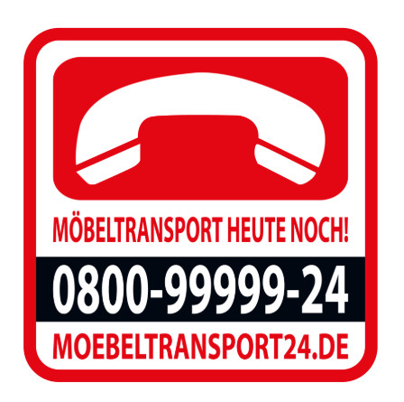 Bild zu Möbeltransport24 GmbH in Frankfurt am Main