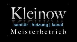 Bild zu Ingo Kleinow Sanitär- und Heizungsbaumeister in Frechen