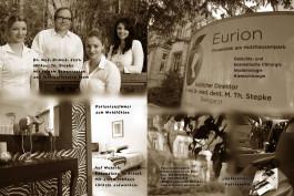 Gemeinschaftspraxis Dr.Dr.Michael Th.Stepke und Kollegen GbR Frankfurt am Main