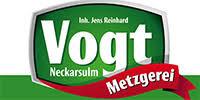 Bild zu Metzgerei Vogt, Inh. Jens Reinhard in Neckarsulm