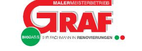 Bild zu Malerbetrieb Graf GmbH in Dreieich