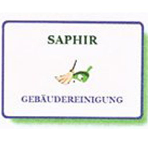 Bild zu Saphir Gebäudereinigung Piragic in Mannheim