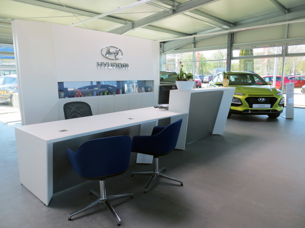 Bild der Autohaus Stark GmbH