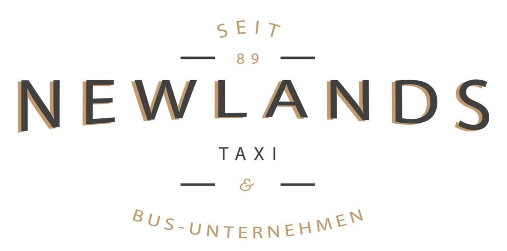Logo von NEWLANDS Taxi- und Mietwagenunternehmen