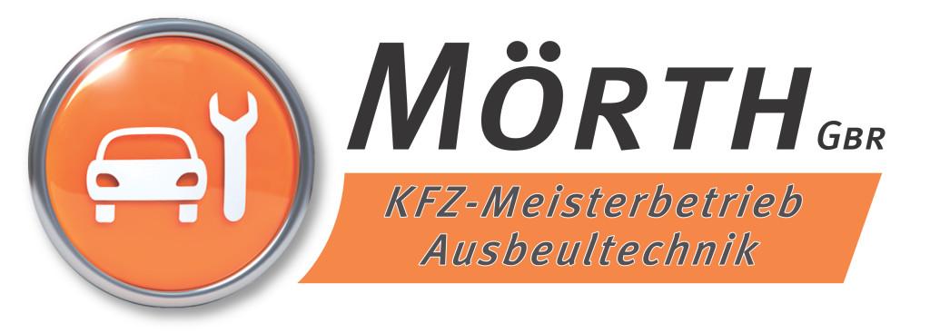 Logo von Mörth GbR