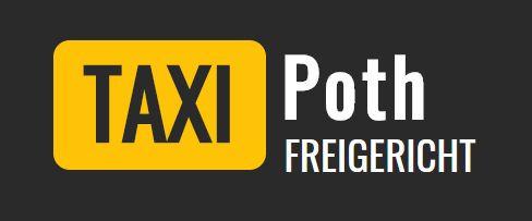 Logo von Taxi Poth