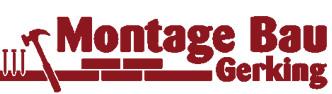 Logo von Montagebau Gerking