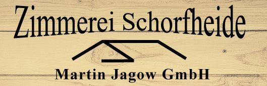 Bild zu Zimmerei Schorfheide Martin Jagow GmbH in Schorfheide