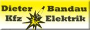 Logo von Dieter Bandau KFZ-Elektrik