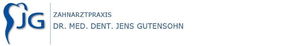 Bild zu Dr. med. dent. Jens Gutensohn Zahnarzt in Leimen in Baden