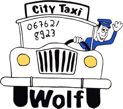 Bild zu City Taxi Wolf in Kastellaun