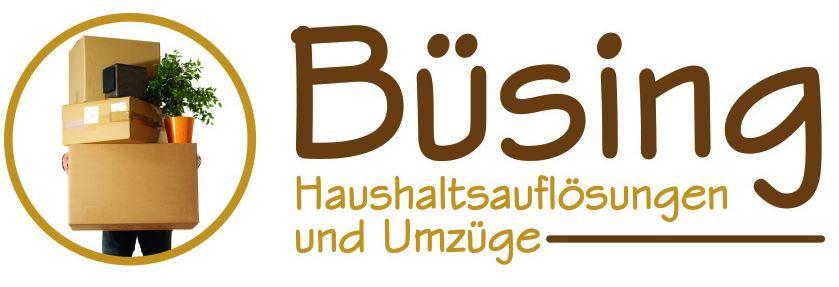 Bild zu Büsing Haushaltsauflösungen und Umzüge in Obernkirchen