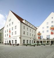 Hotel Brauerei Hirsch Hafenrichter Gastro GmbH Ottobeuren