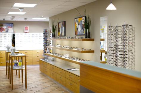 Bild der Brillengalerie GmbH