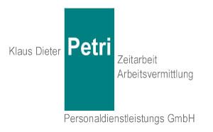 Bild zu Klaus Dieter Petri Personaldienstleistungs GmbH in Düsseldorf
