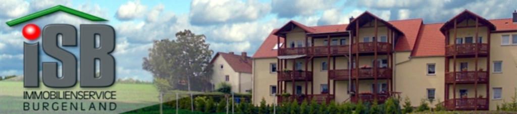 Bild zu ISB Immobilien Service Burgenland GmbH in Zeitz