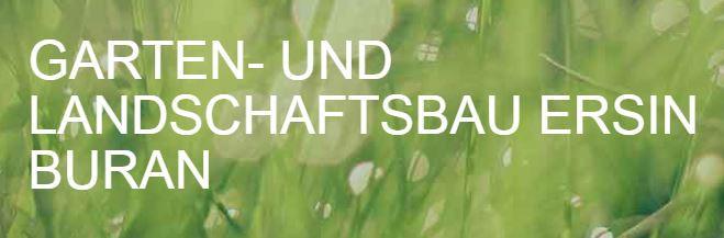 Bild zu Garten- und Landschaftsbau Ersin Buran in Lüdenscheid