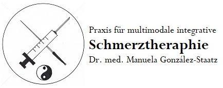Bild zu Praxis für Schmerztherapie Dr.med. Manuela Gonzalez-Staatz in Heidelberg