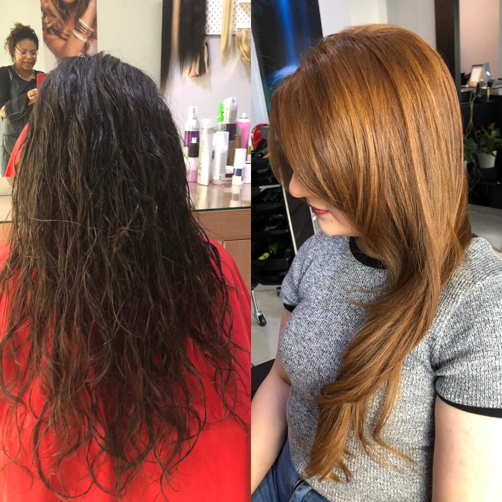 Bild der Mawusi Hairstyling