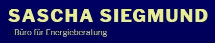 Bild zu Sascha Siegmund - Büro für Energieberatung in Bochum