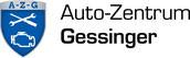 Logo von Auto Zentrum Gessinger