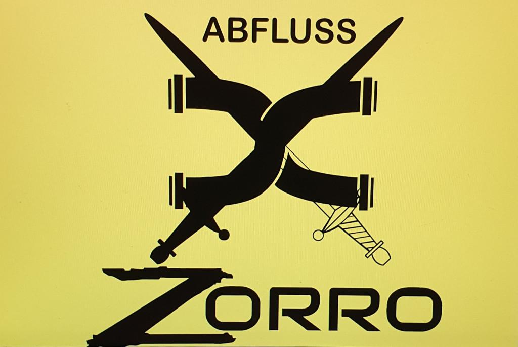 Bild zu Abfluss Zorro in Böblingen