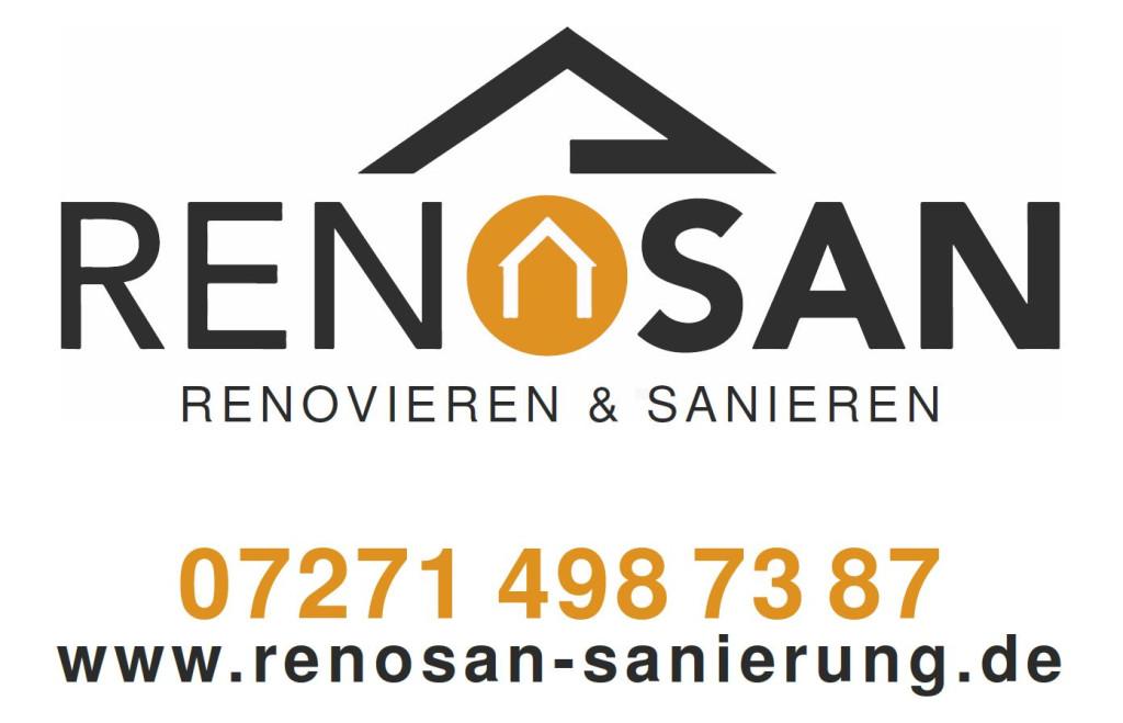 Bild zu Renosan GmbH in Jockgrim