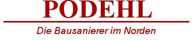 Bild zu Podehl Bau- und Sanierungs GmbH in Dannenberg an der Elbe