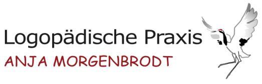 Bild zu Logopädische Praxis Anja Morgenbrodt in Arnstadt
