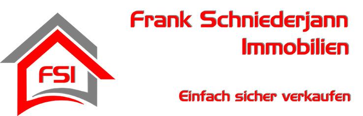 Bild zu Frank Schniederjann Immobilien in Greven in Westfalen