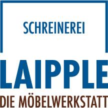 Bild zu Möbelwerkstatt Laipple Inh. Stefan Laipple in Fellbach