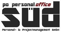 Bild zu po personaloffice süd GmbH Personal- & Projektmanagement in Nürnberg
