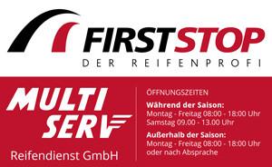 Bild zu Multiserve Reifendienst GmbH in Berlin